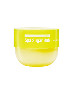 CareCella Spa Sugar Rub