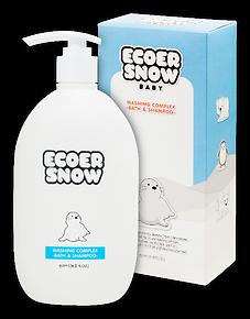 Ecoer Snow Washing Complex