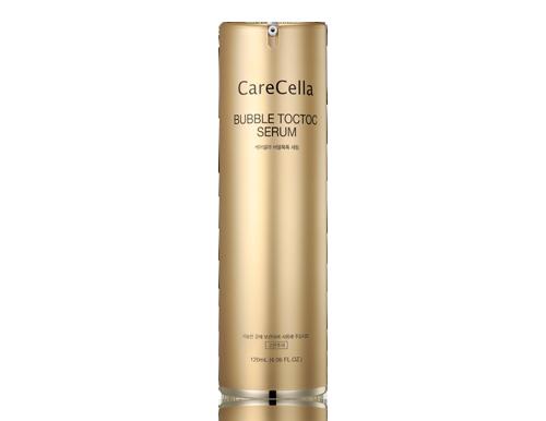 CareCella: Bubble Toc Toc Serum