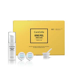 CareCella Venus Peel Powder and Serum