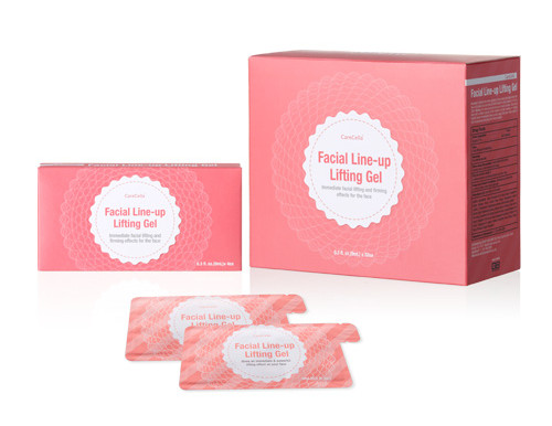 CareCella: Facial Line-up Lifting Gel