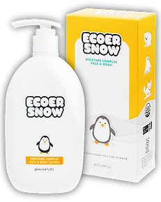 Ecoer Snow Moisture Complex
