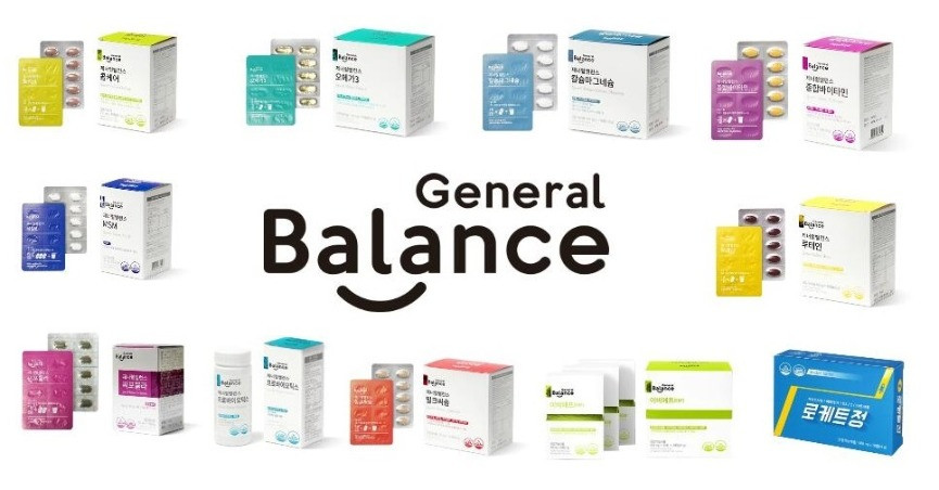 General Balance Dietary Products