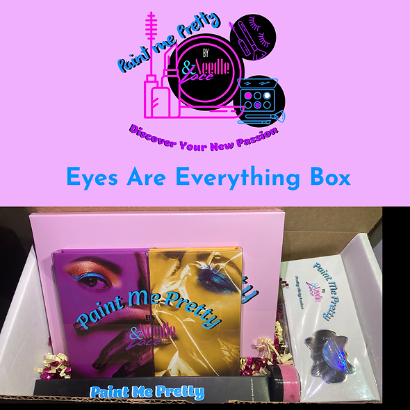 Eyes are Everything Box (2)