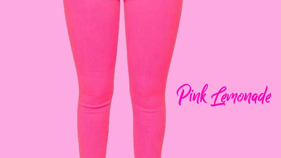 N&L Pink Lemonade