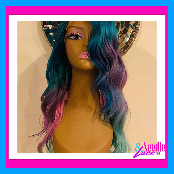 Mermaid Closure Unit