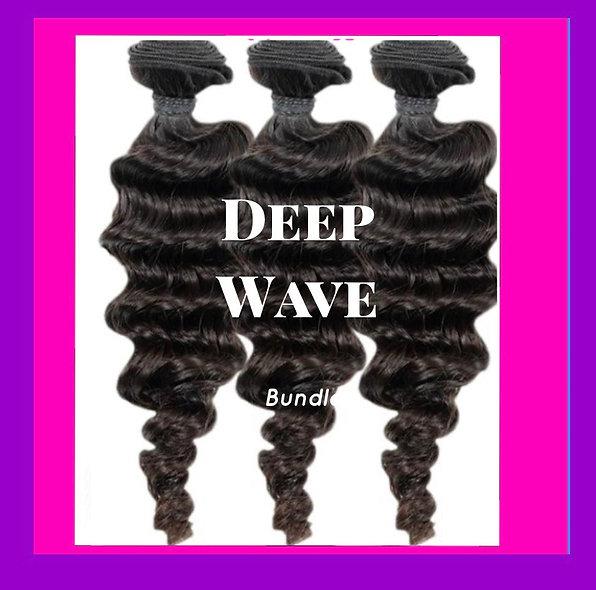 Brazilian Deep Wave
