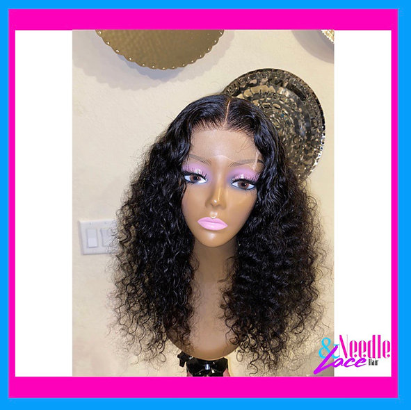 Loose Deep Wave Custom Unit