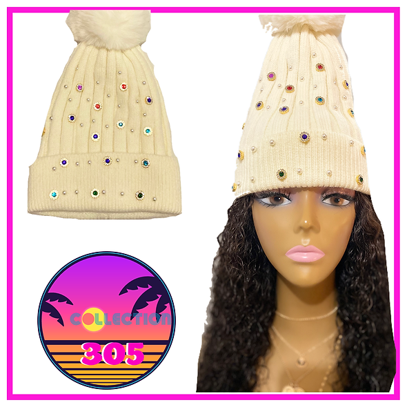 Soft Studded Skully