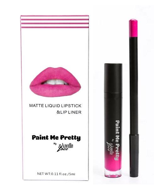 Pretty Lip Kit
