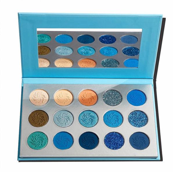 Pretty Blu Palette