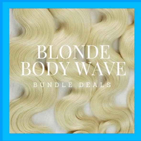 613 Body Wave
