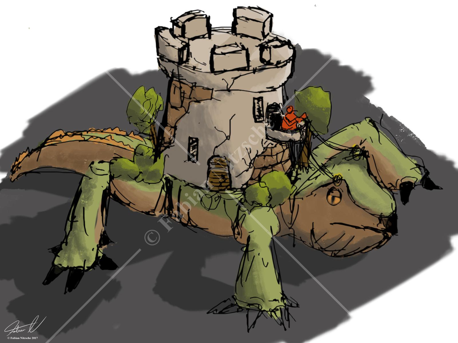 Battleburg concept 1