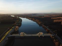 Isleton Bridge 10 Feb 2018