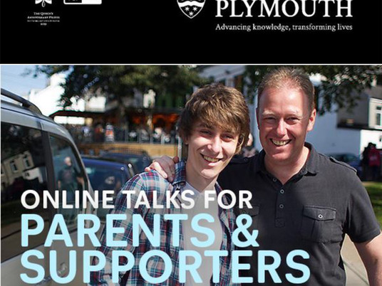 Thinking about studying at Plymouth University?