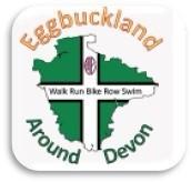 Eggbuckland Around Devon reaches the North Pole!