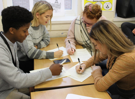 Planning for Year 12 Work Experience; A Request