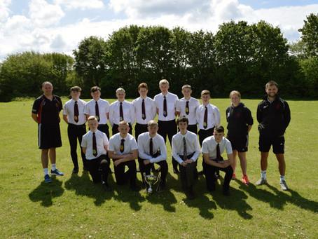 Mr Corrigan's Team of the Week