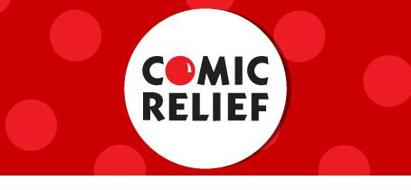 Comic Relief Update