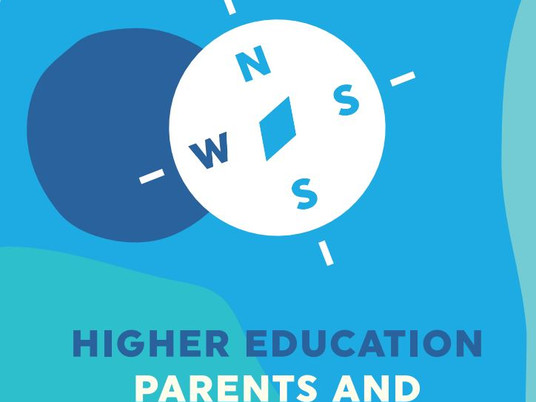 Updated Parent and Carers Guide