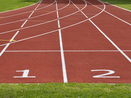 Year 7 Plymouth Schools Athletics' Championships
