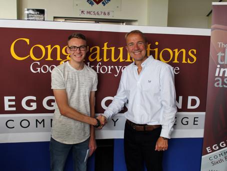 Eggbuckland Community College GCSE Results