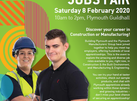 Are you thinking about an Apprenticeship?