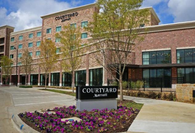 Courtyard by Marriott Flower Mound, TX