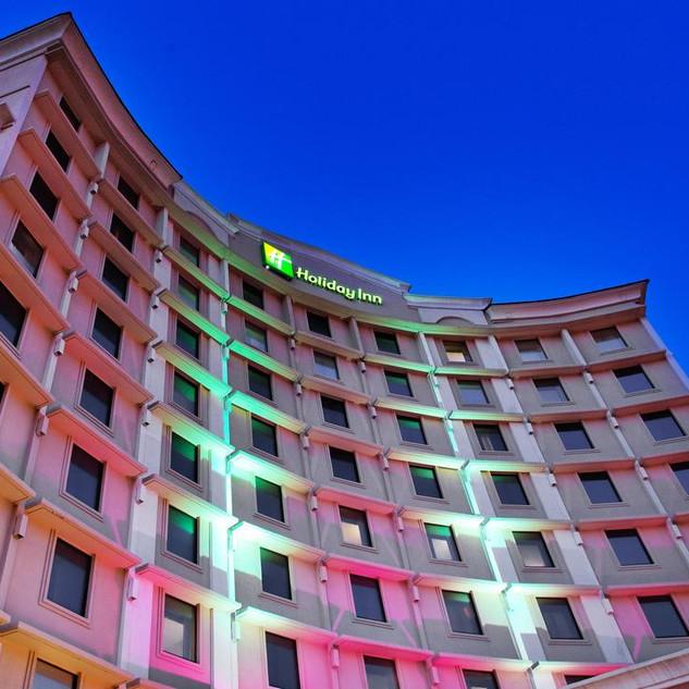 Holiday Inn Dallas, TX