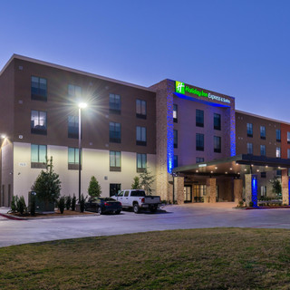 Holiday Inn Express Fort Worth, TX