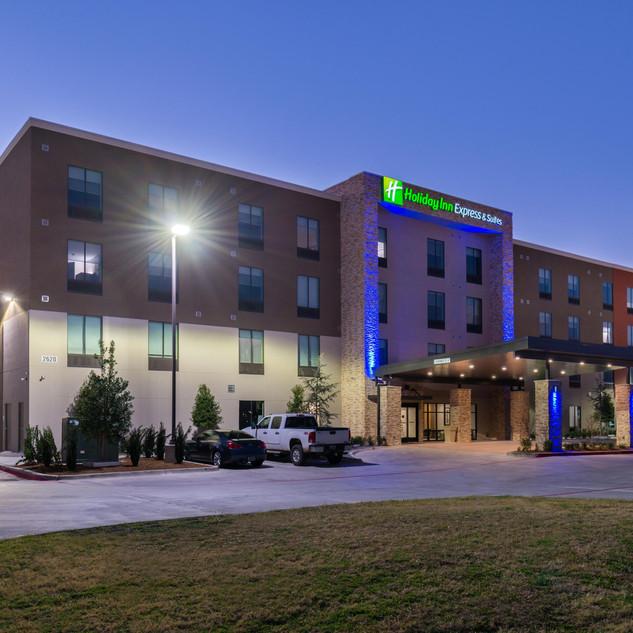Holiday Inn Express Fort Worth, TX