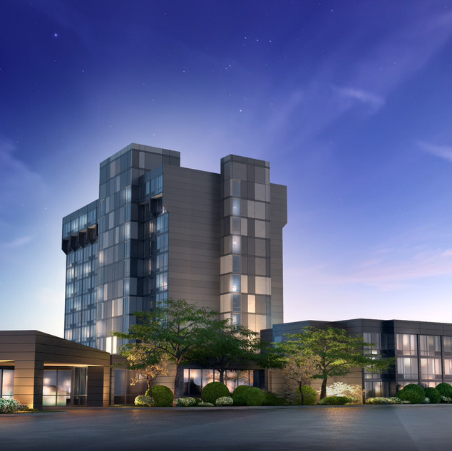 Hotel Somerset, NJ