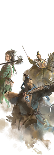 Total War: Three Kingdoms for all platforms