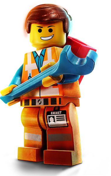 LEGO Movie 2: The Videogame for Mac and Linux