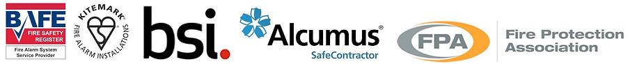 acredations BAFE - Safe Contractor New 2