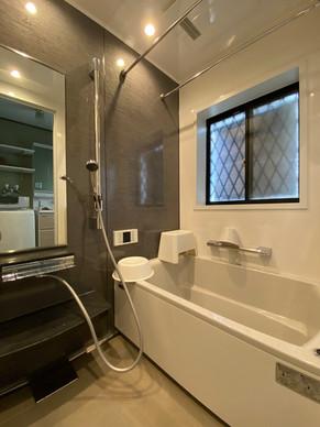 タカラスタンダード レラージュで交換しました。|浴室・バス