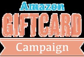 最大3%還元!Amazonギフト券・プレゼントキャンペーン!