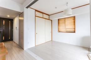 和室から洋室に、シンプルで開放的な子供部屋にリフォーム!|リフォームの施工事例|洋室