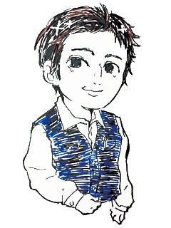 スタッフ紹介:IWASAKI