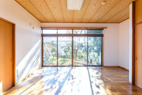 ぺアガラスに変えて断熱性能を向上!内外装を一新した住まい。|リフォームの施工事例|戸建て