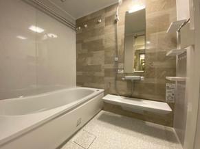 価格を抑えても快適なリラックス空間へ|リフォームの施工事例|浴室・バス