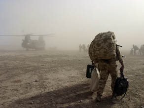 THE FUTURE OF AFGHANISTAN FOLLOWING THE WITHDRAWAL OF US TROOPS