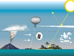 COULD TERRORISTS WEAPONIZE GEOENGINEERING TECHNOLOGY?