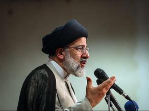 THE IRAN NUCLEAR DEAL UNDER IRAN PRESIDENT-ELECT EBRAHIM RAISI