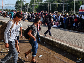 THE IMPLICATIONS OF THE CENTRAL AMERICAN IMMIGRATION CRISIS