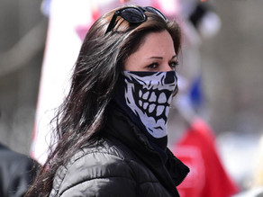 THE ROLE OF WOMEN IN FAR-RIGHT EXTREMISM