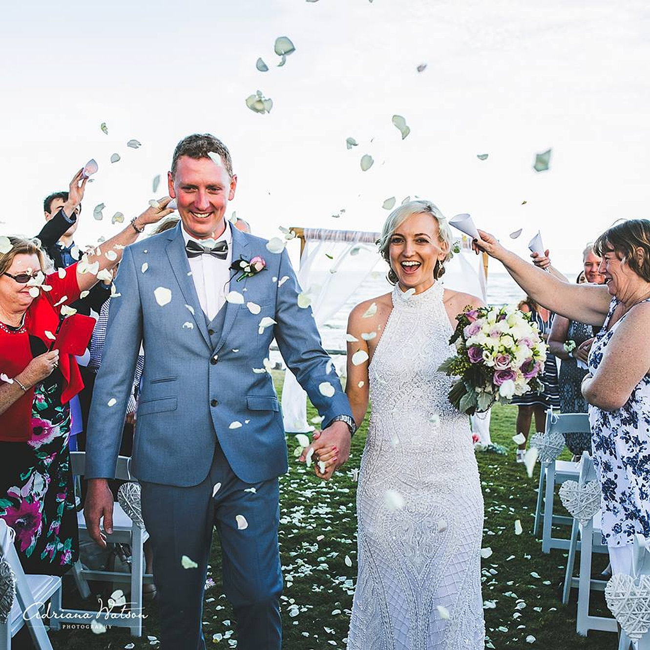 Wedding styling queensland dream wedding ceremonies liana junglespirit Choice Image