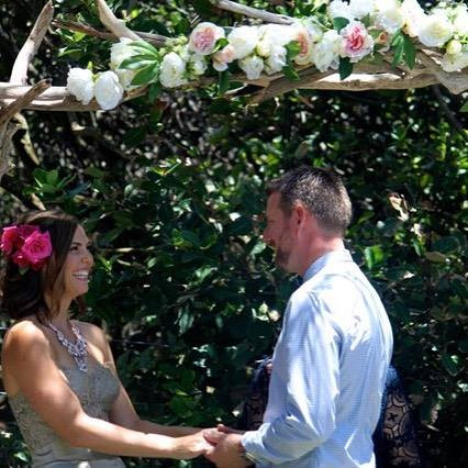 Breanne and Dave's beautiful Mooloolaba wedding