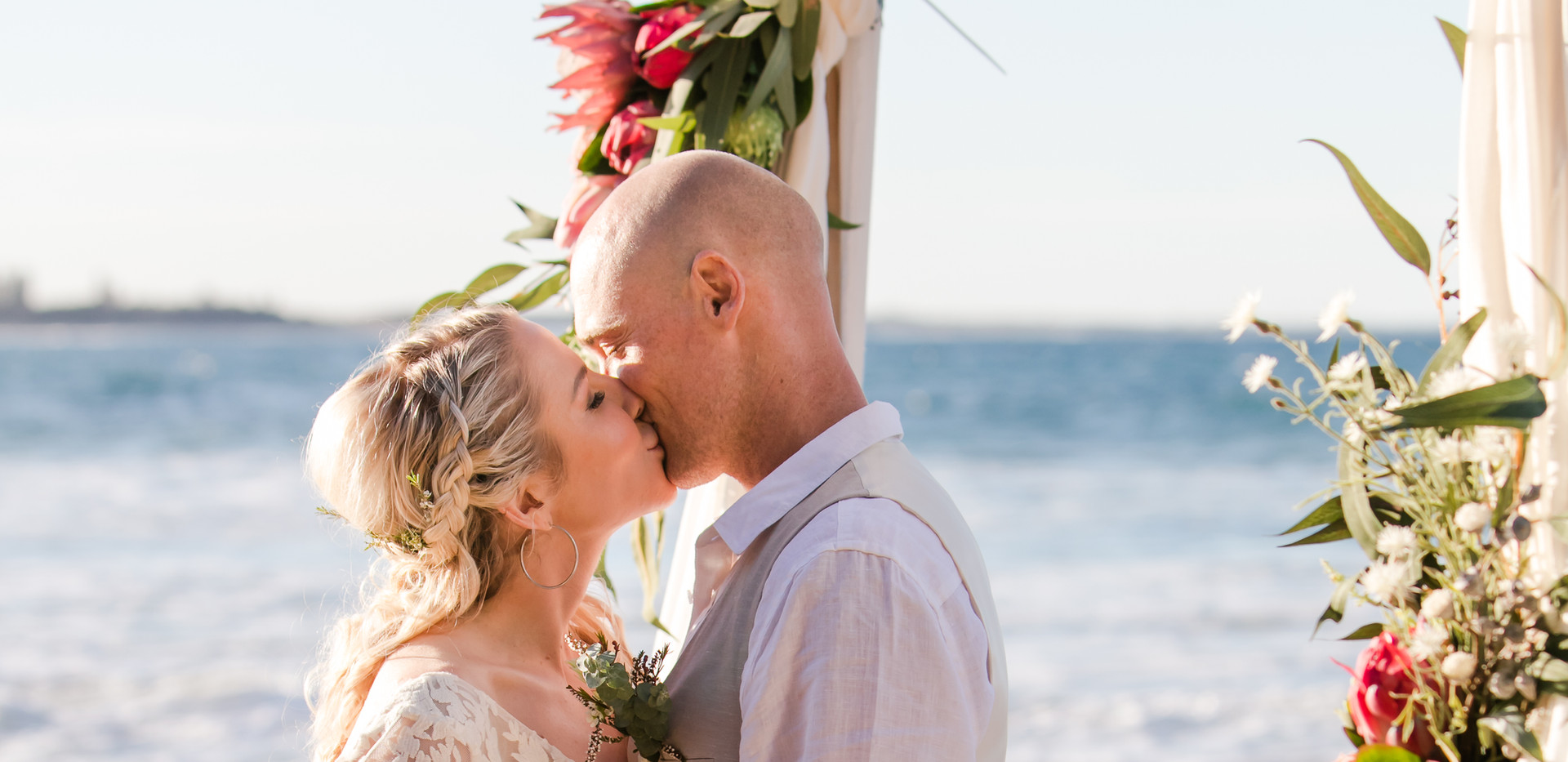 Wedding decorator sunshine coast