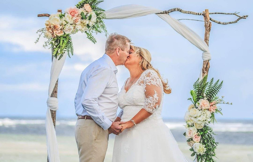 Caloundra wedding packages